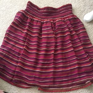 Old Navy skirt. Like new!
